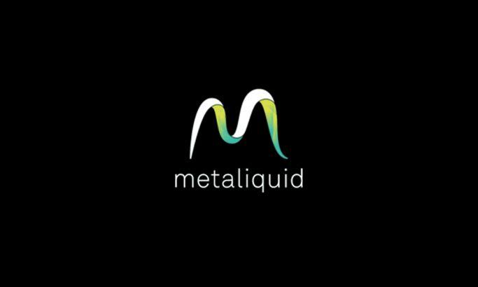 Metaliquid Awesome Website Design
