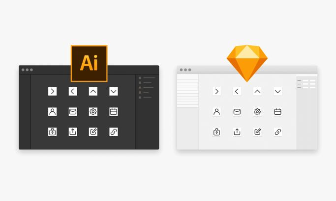 Intro to Icons Great Website Design