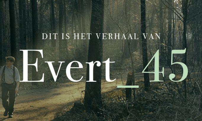 Evert_45 Beautiful Website Design