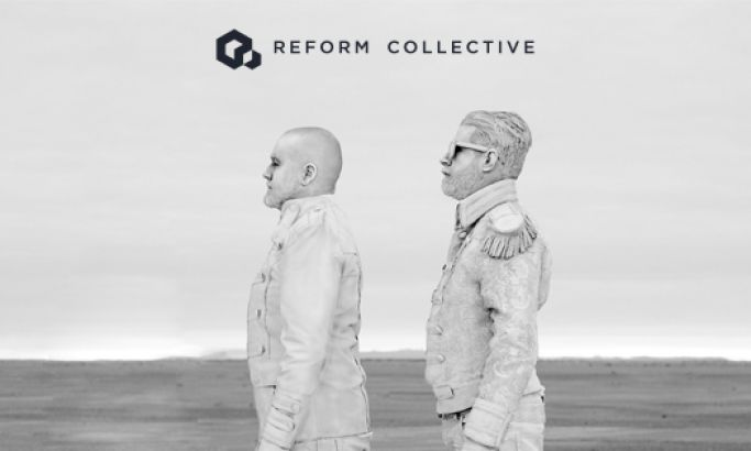 Reform Collective Amazing Website Design
