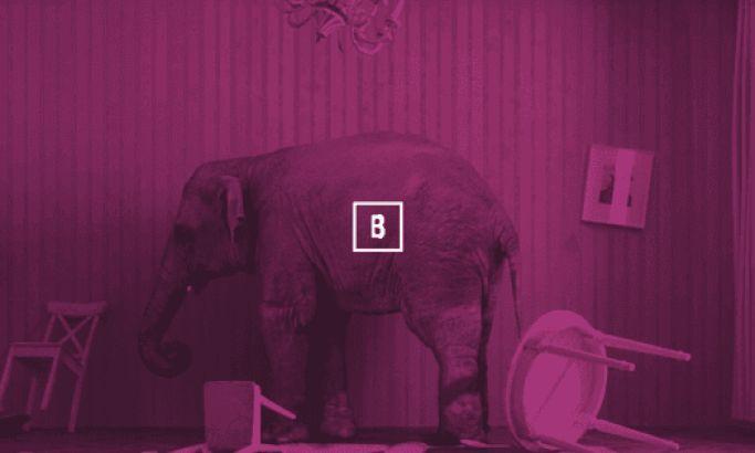 Bicklaw Clean Website Design