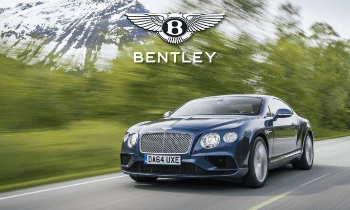 Bentley Kyiv Great Website Design