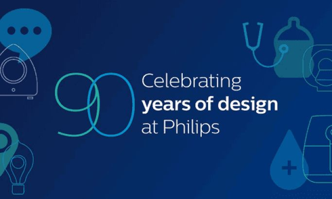 Phillips Colorful Website Design