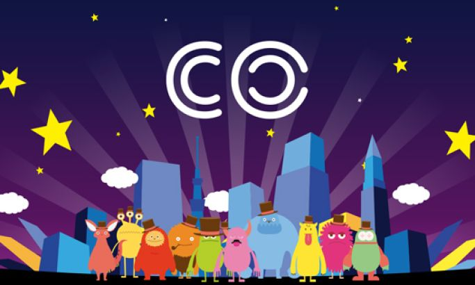 Co D Colorful Website Design
