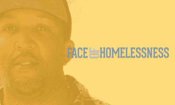 Face Of Homelessness Great Website Design