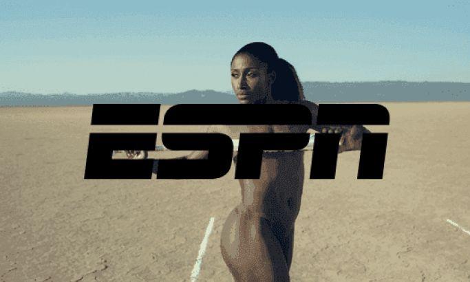 ESPN Amazing Website Design