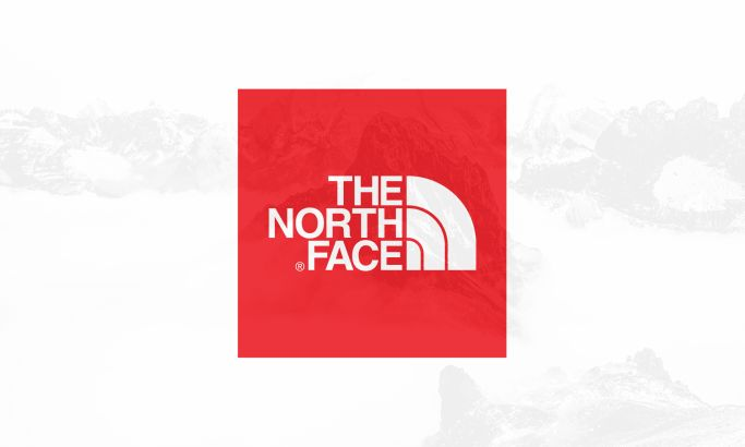 North Face Awesome Website Design