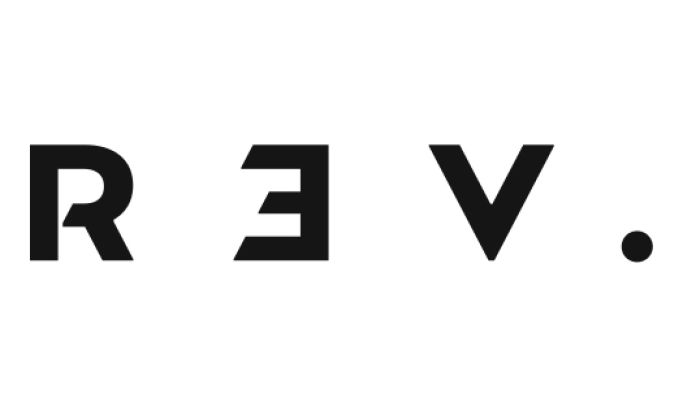 Revelation Minimal Website Design