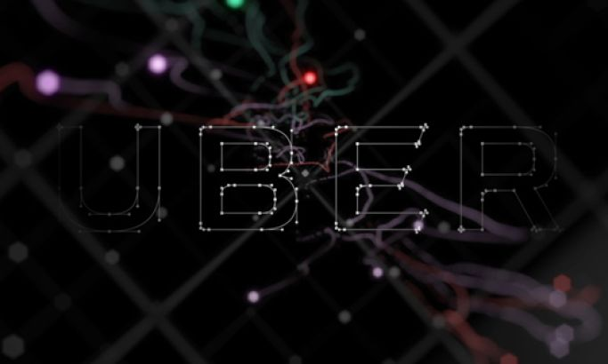 Uber Design Clean Website Design