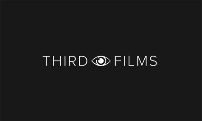 Third Eye Films Clean Website Design
