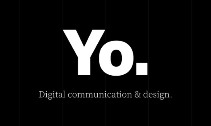 YHTBS Minimal Website Design