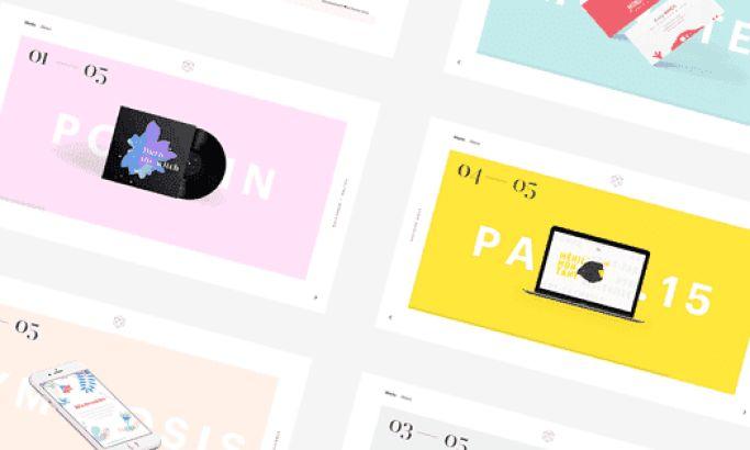 Victoire Douy Top Website Design