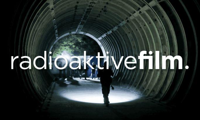 Radioaktive Film Amazing Website Design