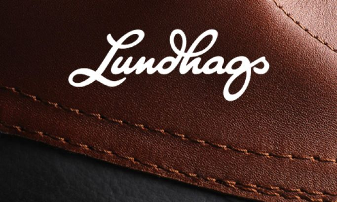 Lundhags Boots Top Website Design
