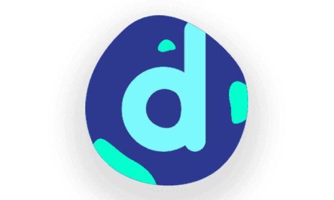 District0x Colorful Website Design