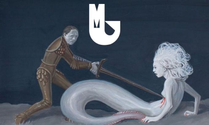 Syrena Art Museum Creative Website Design