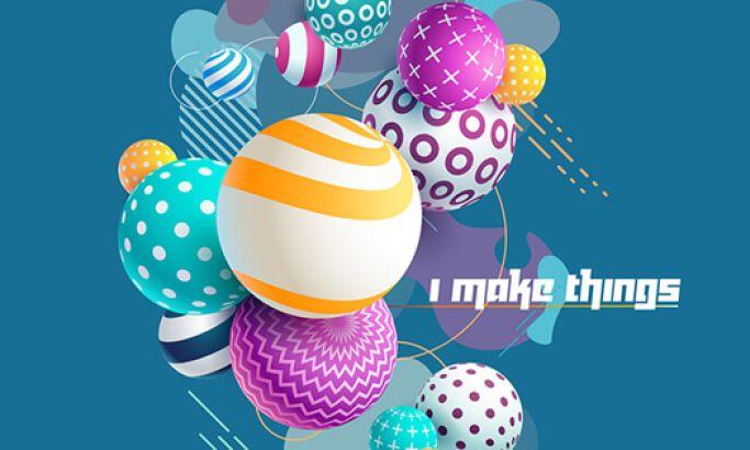 Sarah Drasner Design Colorful Website Design