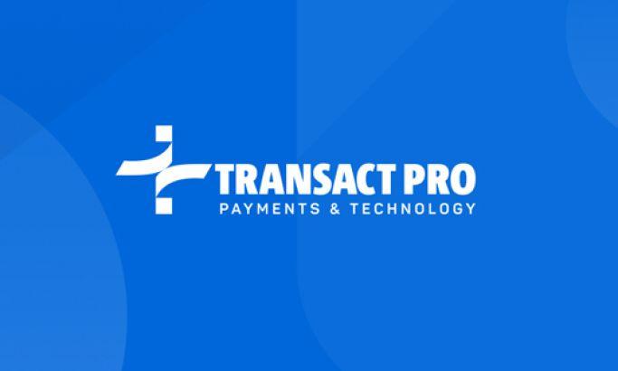 Transact Pro Professional Website Design