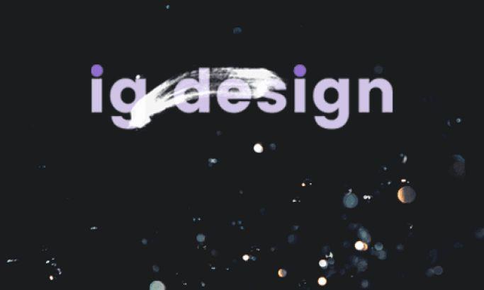 IG Design Top Website Design