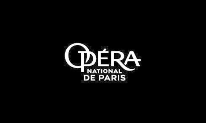 Opera National de Paris Top Website Design