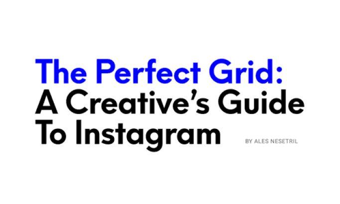The Perfect GridBook Top Website Design