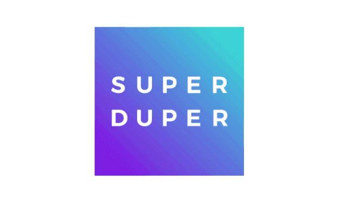 Super Duper Amazing Website Design