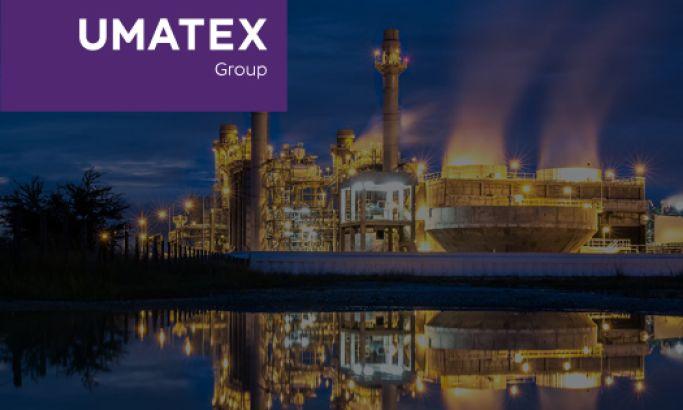 UMATEX Group Amazing Website Design