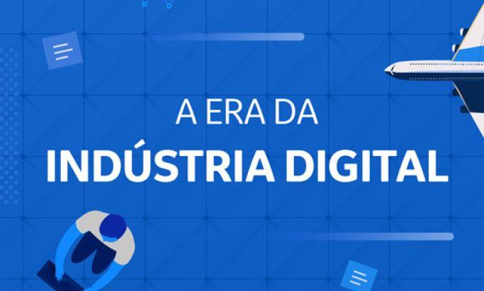 Industria Digital Great Website Design
