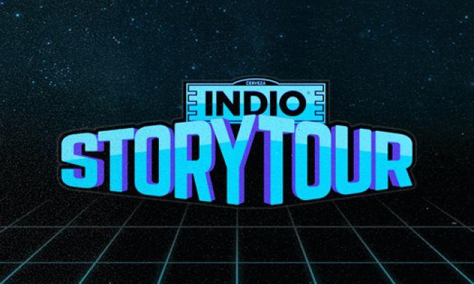 Indio Amazing Website Design