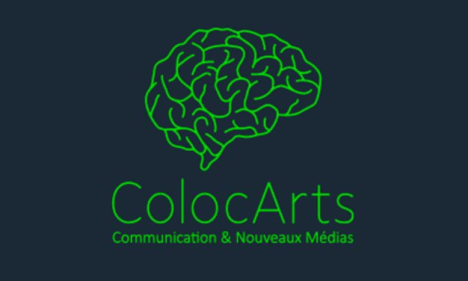 ColocArts Awesome Website Design
