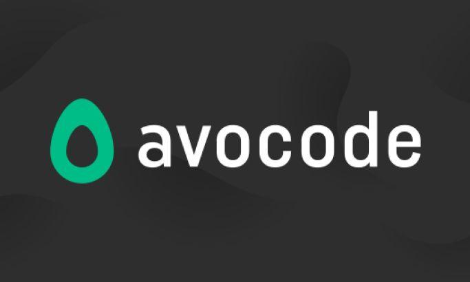 Avocode Clean Website Design