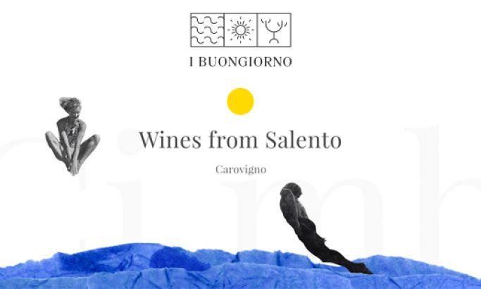 I Buongiorno Elegant Website Design
