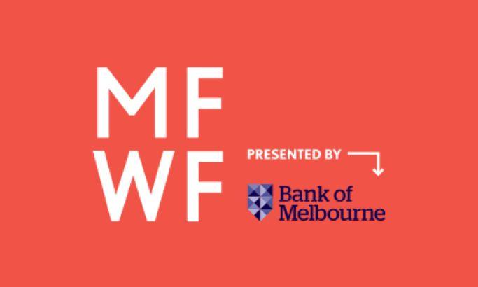 Melbourne Food and Wine Festival Clean Website Design