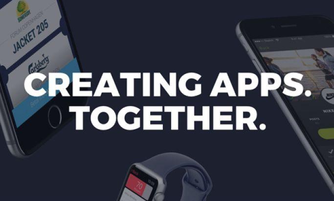 Mustache Clean Website Design