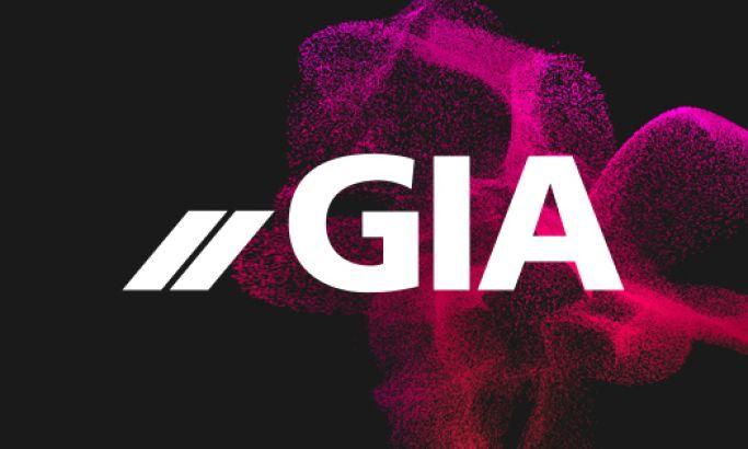Gia Professional Website Design