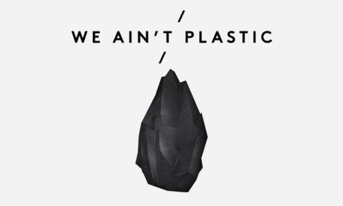 We Ain't Plastic Clean Website Design