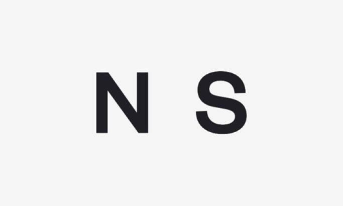 Norgram Minimal Website Design
