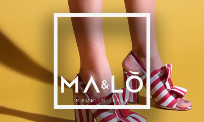 MA&LO Minimal Website Design