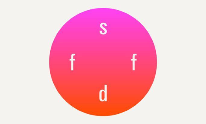 Spin Minimal Website Design