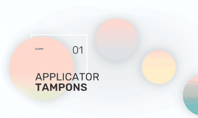 Stop the Dot Gorgeous Website Design