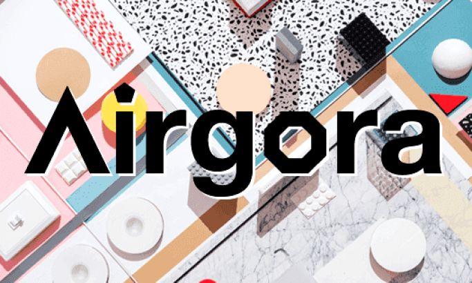 Airgora Awesome Website Design