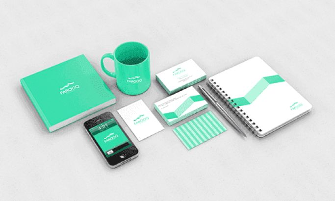 Farooq Academy Stand-Out Print Design