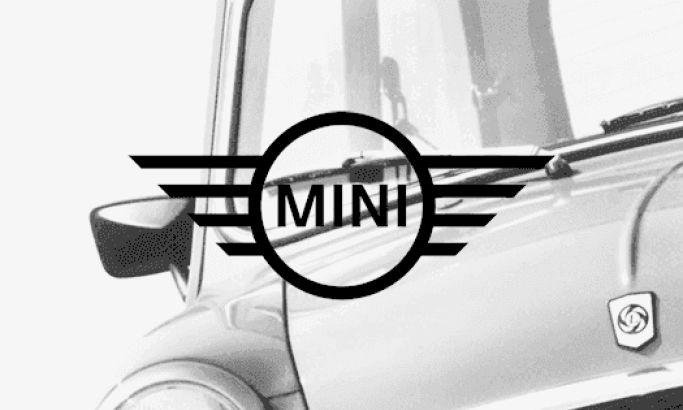 Mini USA Clean Website Design