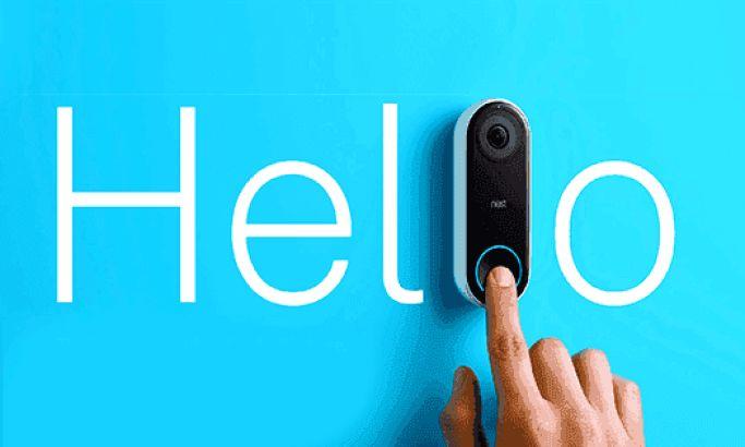 Nest Best Website Design