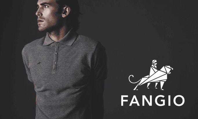 Fangio Elegant Website Design