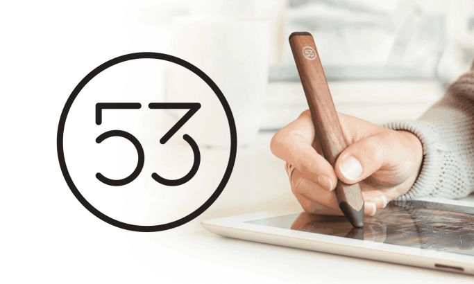 Fifty Three Stunning Website Design