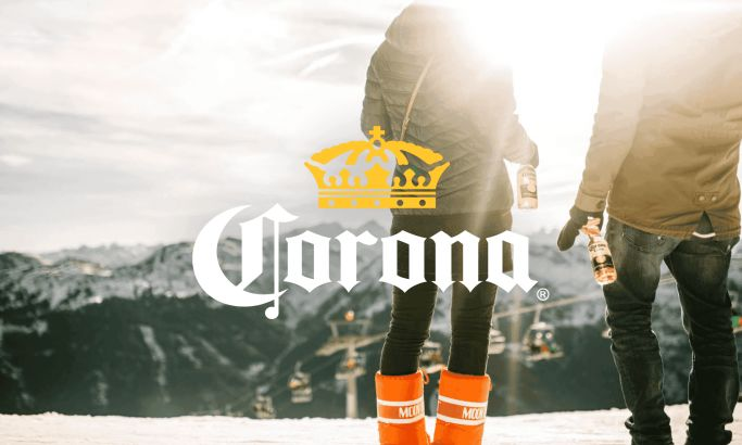 Corona.de Amazing Website Design