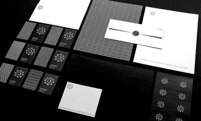 Function Engineering Elegant Print Design