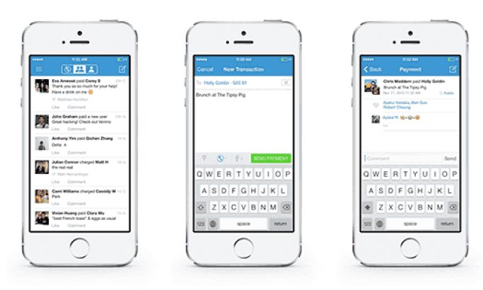 Venmo's Clean Mobile App Is The Intuitive Payment App We All Deserve