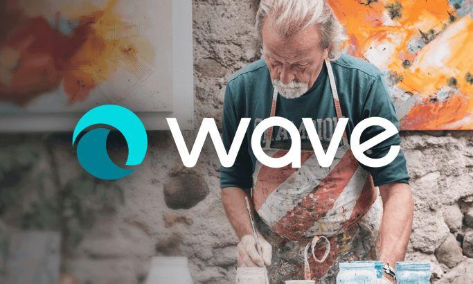 Wave Apps Professional Website Design